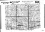 Index Map, Buffalo County 2000
